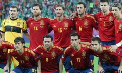 France - Espagne : les compos officielles