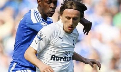 Le PSG aurait fait une offre à Modric