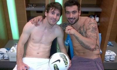 Mercato - Enrique voudrait Nolito au Barça, Messi préfère Lavezzi