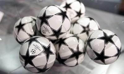 LDC : Le PSG avec Benfica, Olympiakos et Anderlecht !