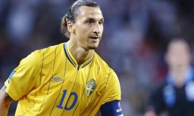 La Suède miraculée, Ibra marque encore !