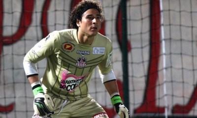 Guillermo Ochoa : « J'aurais dû signer au PSG »