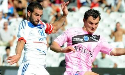 L1 : Lyon bat Troyes, Bahebeck buteur