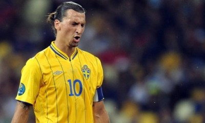 Ibra prépare le Brésil en douceur