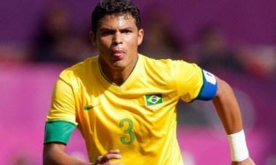 Le Brésil de Thiago Silva s'incline en finale !