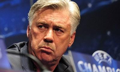 Ancelotti: «Après Lille, les choses ont changé»