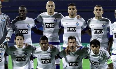 Le FC Porto se fait peur avant le PSG