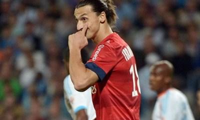 Zlatan devient Versaillais!