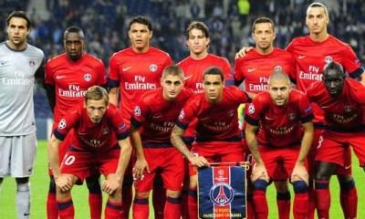 Zagreb - PSG : les équipes probables