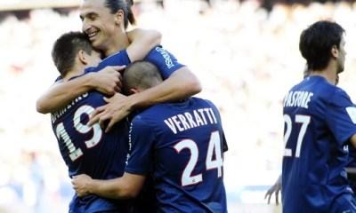 UNFP : Votez pour Ibrahimovic ou Verratti !