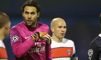 Sirigu : « Je veux les trois points contre Zagreb »