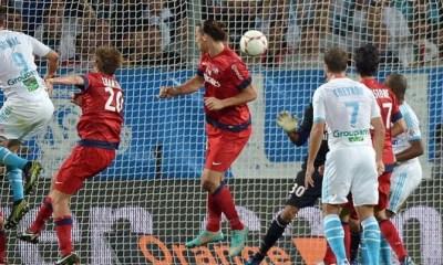 Le PSG un peu amer au retour de Marseille