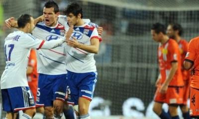 L1 : Lyon revient à une longueur du PSG