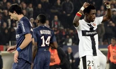 PSG - Rennes : Elisez l'homme du match