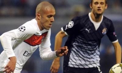 PSG - Zagreb : les compos