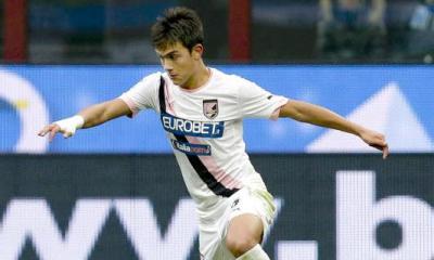 Zamparini: «Dybala serait titulaire inamovible au PSG»
