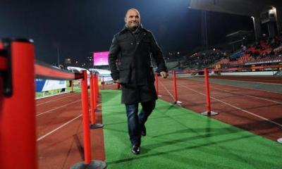 Dupraz: «Le PSG fait du bien au foot français»