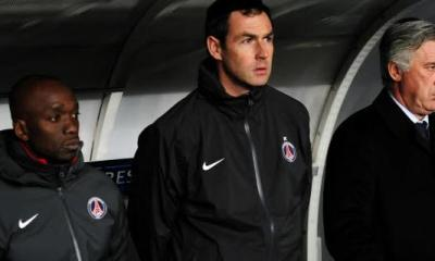 Paul Clement avec Ancelotti au Real Madrid ?