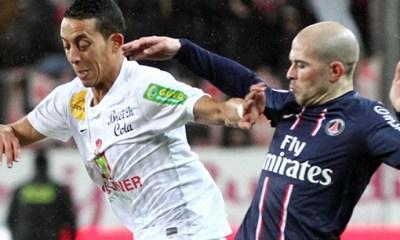 Brest - PSG : Les stats d'après-match