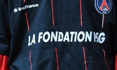 La Fondation se mobilise pour PSG - Evian