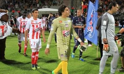 PSG - Ajaccio : Déjà trois absences !