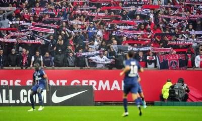 Les supporters plutôt pour O Ville Lumière à l'entrée des joueurs, selon un sondage de L'Equipe