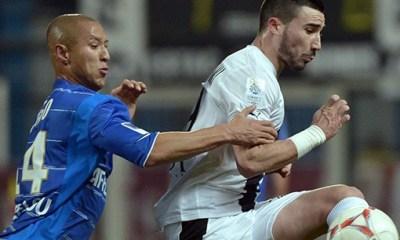 L1 : Rennes revient à un point du PSG