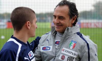 Prandelli: «Scandaleux que Verratti ait pu quitter l'Italie»