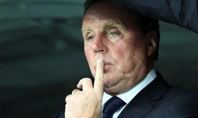 Redknapptrouve les joueurs du PSG «trop chers»