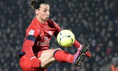 Bordeaux - PSG : Les stats d'après-match