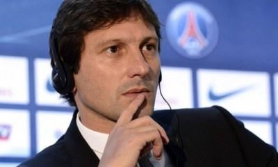 """PSG- Dominique Grimault """"Il n'y a pas de patron sportif"""""""