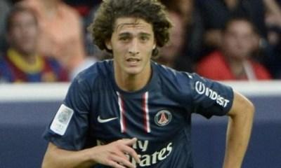 Rabiot veut jouer, Bordeaux intéressé