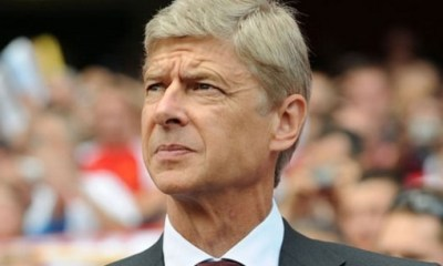Arsenal n'a pas l'intention de laisser Wenger au PSG