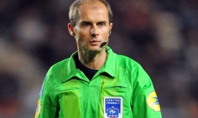 (CdF) Brest - PSG : Et l'arbitre du match sera...