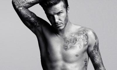 Video : Beckham présent dans une nouvelle pub