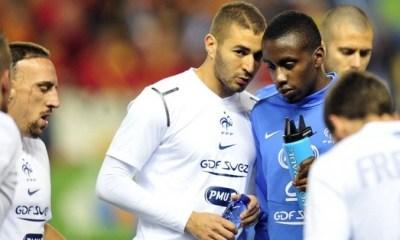 Ribéry est complètement bluffé par Matuidi