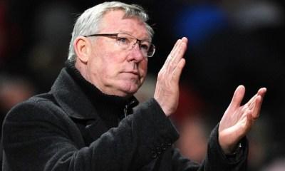 Ferguson n'est pas au courant pour Rooney