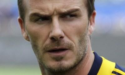 Beckham toujours dans l'attente pour sa franchise à Miami
