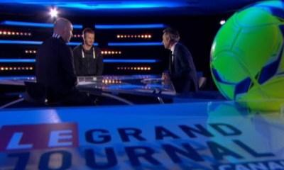 (Vidéo) L'interview intégrale Beckham - Zidane