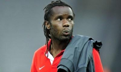 Luyindula : « J'adorerai toujours le PSG ! »