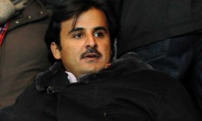 L'émir du Qatar : « Notre réponse au FPF, c'est David Luiz »
