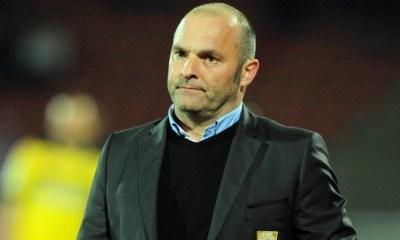 Le PSG a joué à douze selon le coach d'Evian