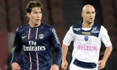 Troyes - PSG : les compos