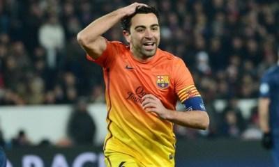 """Mercato - Xavi n'est pas venu au PSG car ça aurait été une """"trahison"""""""