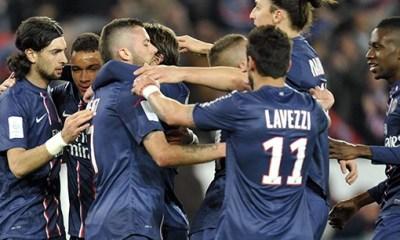 PSG - Nice : Les stats des Parisiens