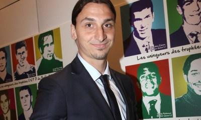 UNFP - Di Maria et Ibrahimovic en finale pour titre de joueur du mois de décembre