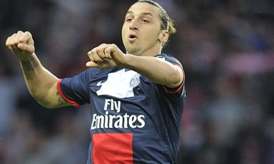 PSG - Brest : Elisez l'homme du match