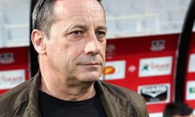 Orsoni : « Le PSG doit avoir peur d'Ajaccio ! »