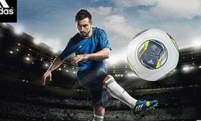 L1 : Découvrez le nouveau ballon version 2013/2014