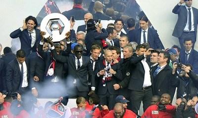 """PSG - Camara revient sur cette dernière saison, """"beaucoup de choses ont été dites"""""""